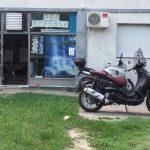 Servis motora i skutera moto doktor