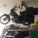 Radionica - Servi motora i skutera moto doktor